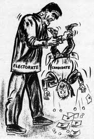 electorate