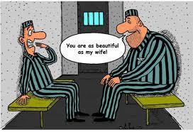 prison community