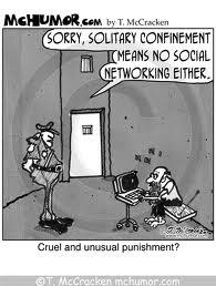 prison internet