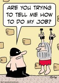 prison job