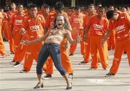 prison celb