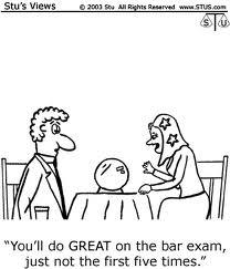 bar exams