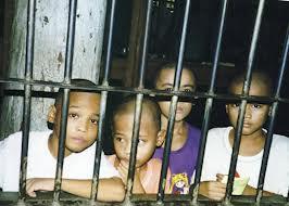 jail system