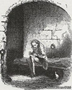 old prisoner