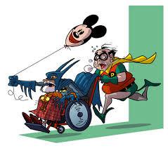 age matter cartoons
