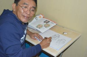 arts drawing