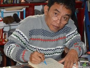 writer vjt