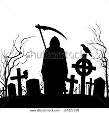 death-sillouette