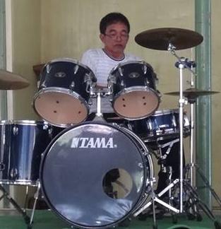 vjt drummer