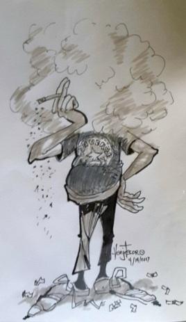 ART 22 smoker