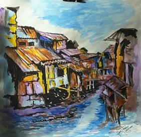 ART 26 slum