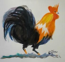 ART 27 cock
