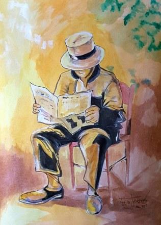 ART 28 reader