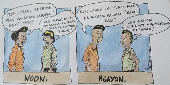 art 36 cartoon strip pinggan