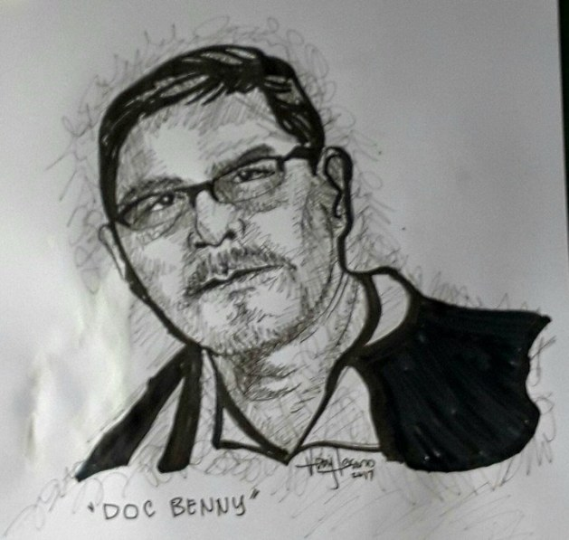 art 69 doc benny